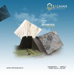 Building Materials Kasaragod