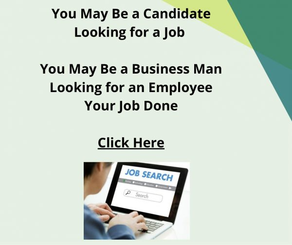Job Consultancy service in kanhangad
