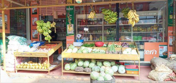 Lulu Mart low margin supermarket