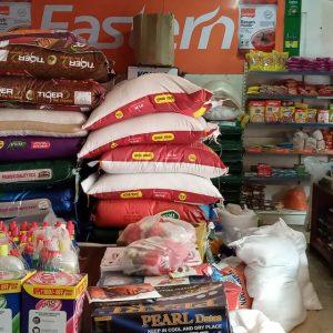 super market in periya