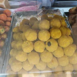 Bakery in Mavungal