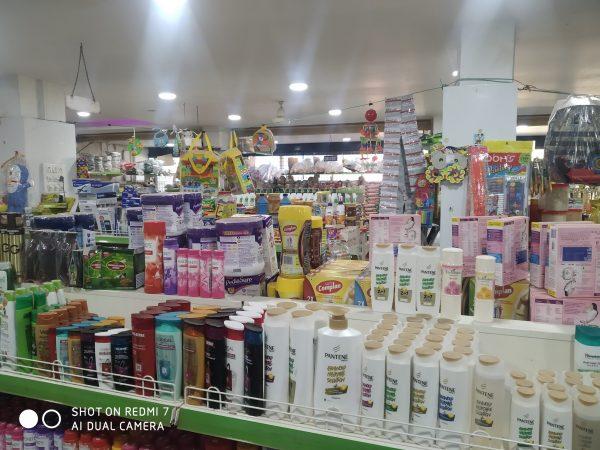 Hypermarket Kasaragod