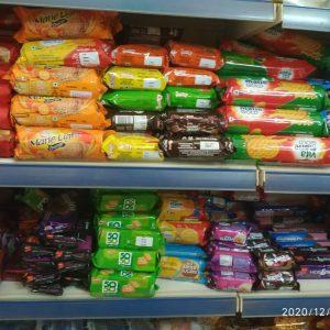 Low margin supermarket periya