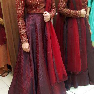 Textiles in Kumbla