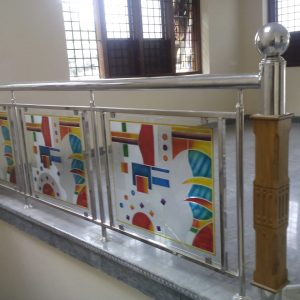 fabrication in chithari