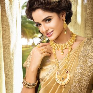 gold & Diamonds Kanhangad
